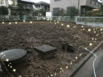 狭山市柏原の解体工事を行いました。