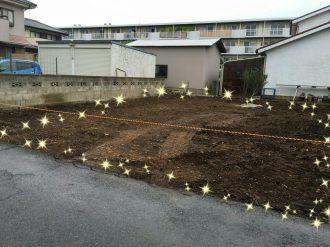 武蔵村山市本町の解体工事を行いました。