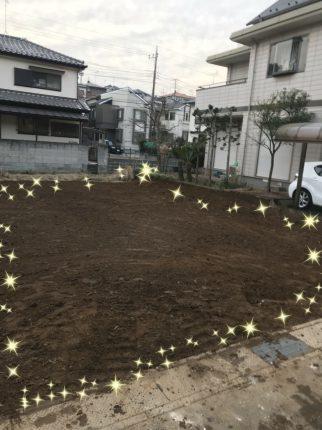 市川市大野町の解体工事を行いました。