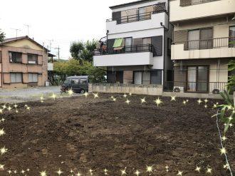 川口市芝の解体工事を行いました。