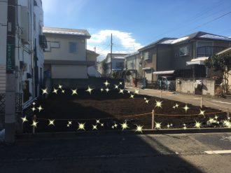 国分寺市泉町の解体工事を行いました。