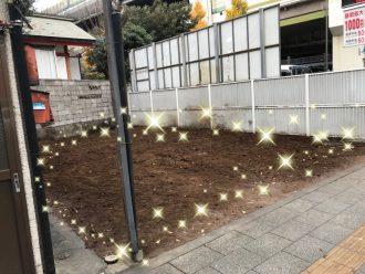 板橋区熊野町の解体工事を行いました。