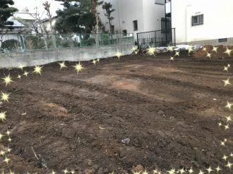 国分寺市内藤の解体工事を行いました。