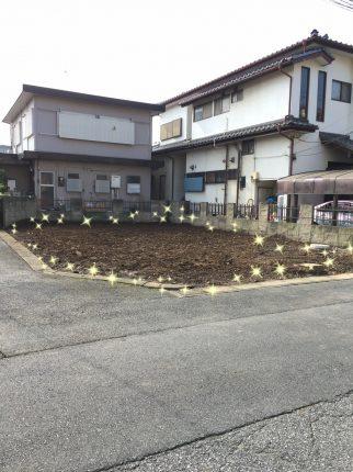 川口市戸塚東の解体工事を行いました。