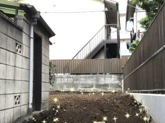 板橋区双葉町の解体工事を行いました。