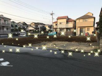 八王子市山田の解体工事を行いました。