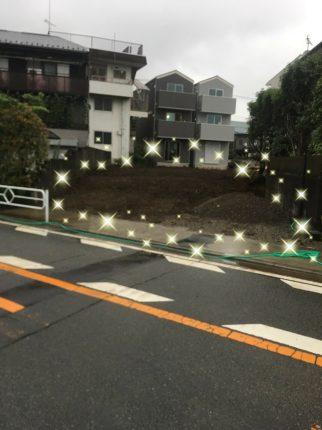 狛江市駒井町の解体工事を行いました。
