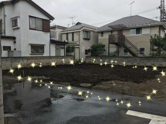 西東京市芝久保の解体工事を行いました。