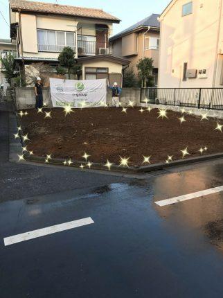 西東京市中町の解体工事を行いました。