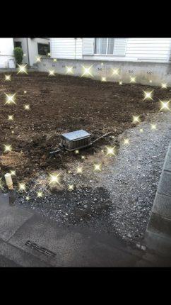 上尾市本町の解体工事を行いました。