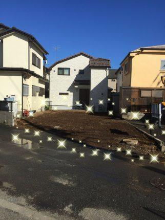 東久留米市下里の解体工事を行いました。
