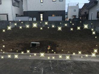小平市小川東町の解体工事を行いました。