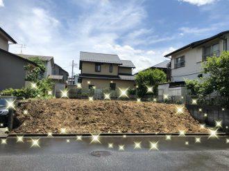 八王子市丸山町の解体工事を行いました。