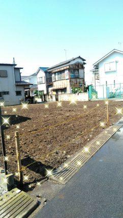 船橋市薬円台の解体工事を行いました。