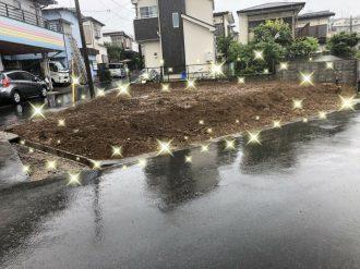 川崎市麻生区の解体工事を行いました。