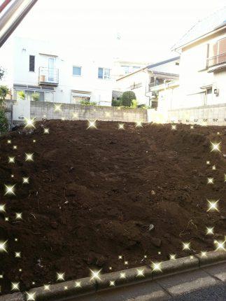 練馬区東大泉の解体工事を行いました。