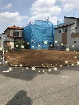 鶴ヶ島市松ヶ丘の解体工事を行いました。
