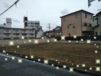 大宮区大成町の解体工事を行いました。