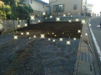 川越市藤間の解体工事を行いました。