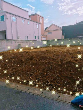 松戸市稔台の解体工事を行いました。