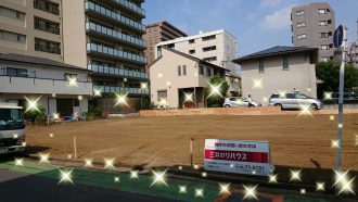 川越市菅原町の解体工事を行いました。