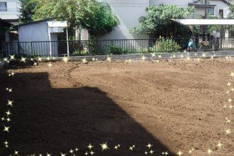桶川市神明町の解体工事を行いました。