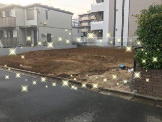 草加市瀬﨑の解体工事を行いました。