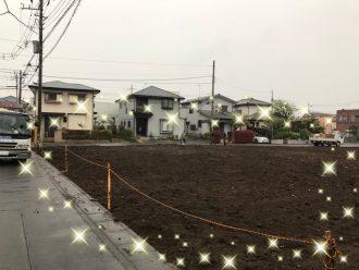 入間市下藤沢の解体工事を行いました。