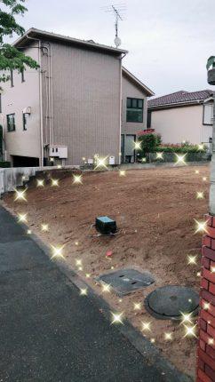川崎市多摩区菅馬場の解体工事を行いました。