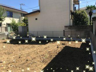 杉並区下井草の解体工事を行いました。
