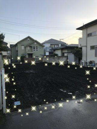 調布市入間町の解体工事を行いました。