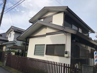 東村山市富士見町の解体工事を行いました。