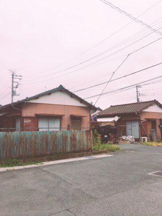 川越市小ヶ谷の解体工事を行いました。