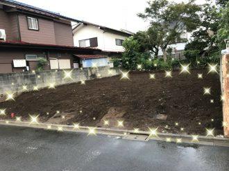 国分寺市東恋ヶ窪の解体工事を行いました。