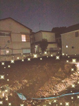 西東京市下保谷の解体工事を行いました。