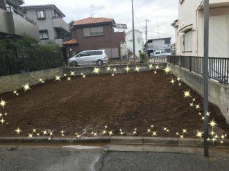 船橋市飯山満町の解体工事を行いました。