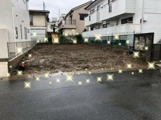 松戸市南花島の解体工事を行いました。