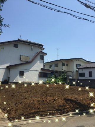 小平市津田町の解体工事を行いました。