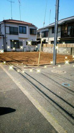 東村山市美住町の解体工事を行いました。