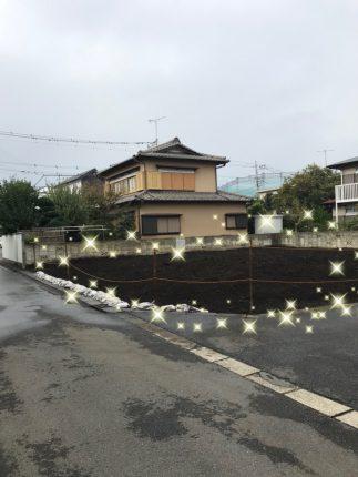 町田市本町田の解体工事を行いました。