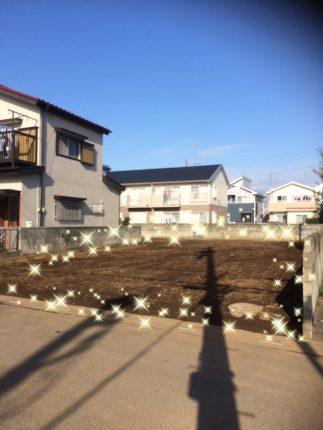 入間市東町の解体工事を行いました。