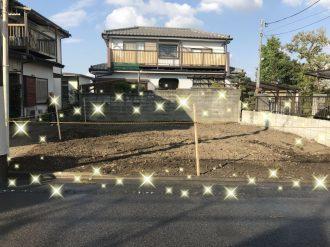 八王子市元本郷町の解体工事を行いました。