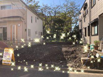 江戸川区西葛西の解体工事を行いました。
