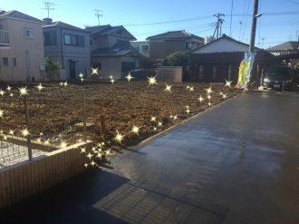 市川市東菅野の解体工事を行いました。