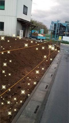 毛呂山町下川原の解体工事を行いました。