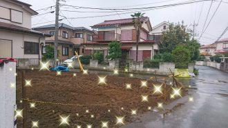 所沢市上新井の解体工事を行いました。