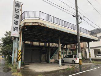 足立区加賀の解体工事を行いました。