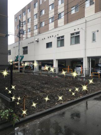 横浜市南区前里町の解体工事を行いました。