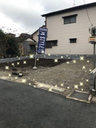三郷市戸ヶ崎の解体工事を行いました。
