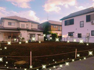 立川市栄の解体工事を行いました。